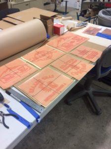 plastic bag supplier photo polymer plates