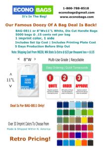 plastic bag supplier, plastic bag printing